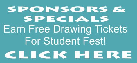 sponsor specials