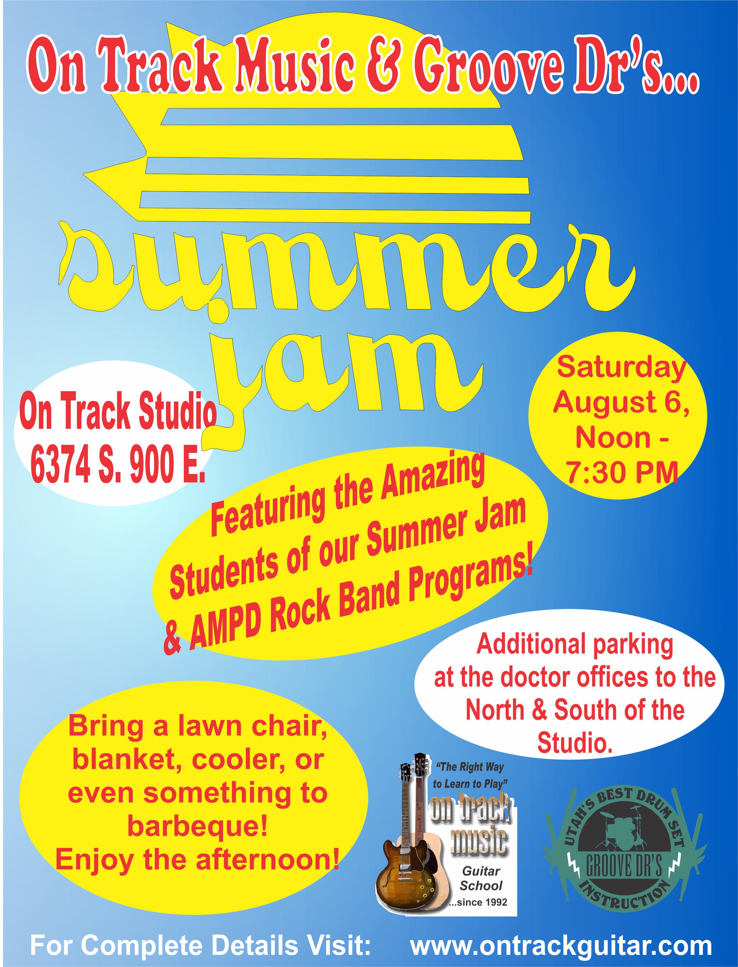Summer Jam Poster 2016 for web