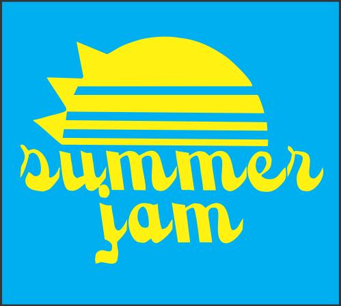 summer jam guitar
